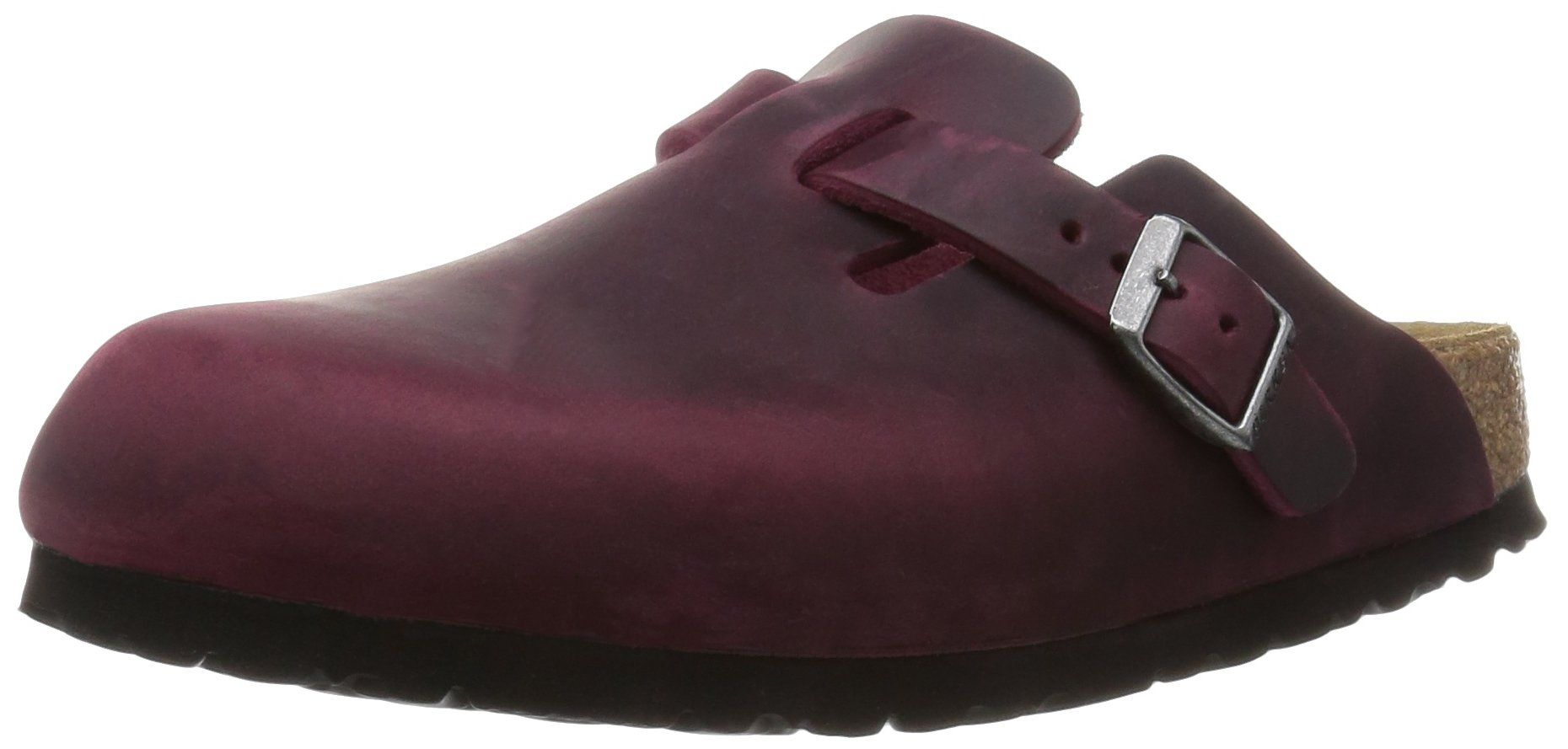 new concept 0a225 06d59 Birkenstock Boston, Women's Clogs & Mules: Amazon.co.uk ...