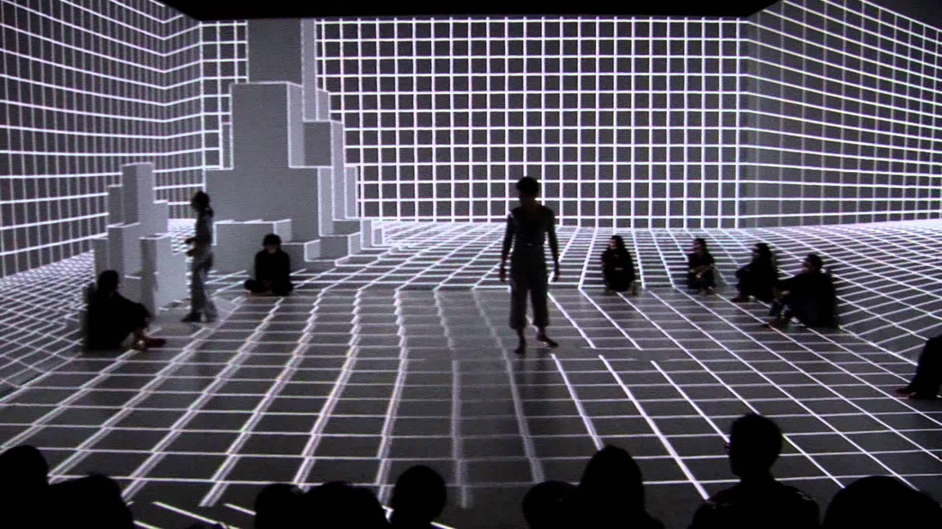 Anarchy Dance Theatre + Ultra Combos 安娜琪舞蹈劇場 + 叁式 Nov ...