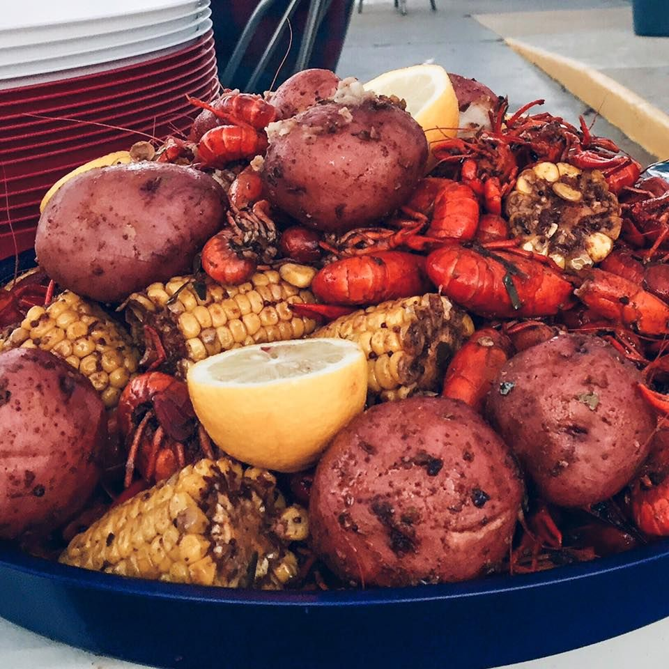 The Best Crawfish Restaurants in Houston: 10 Spots That Do Mudbugs ...