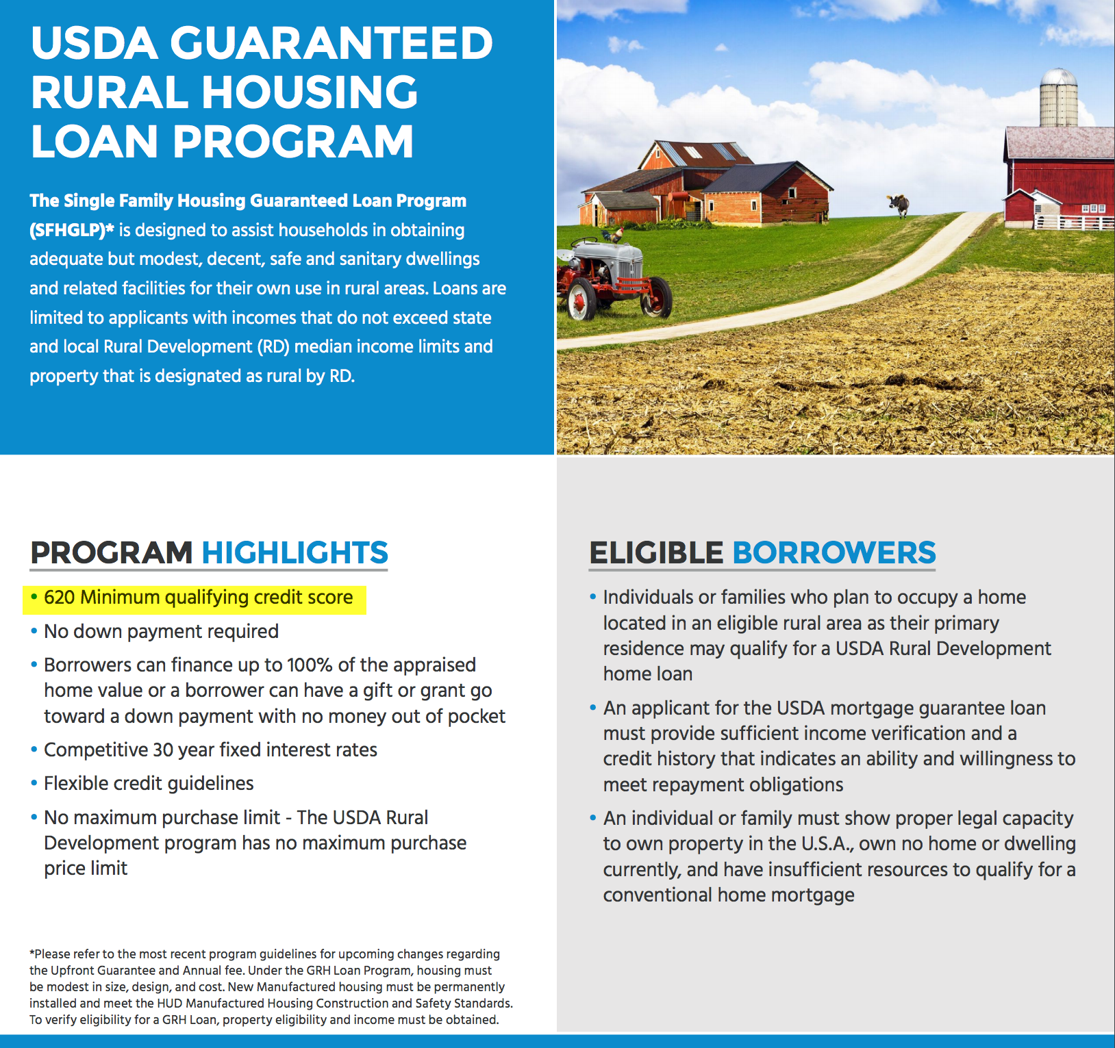 Kentucky Usda Rural Development Loans Rural Usda Kentucky