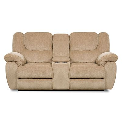 Journey Motion Console Loveseat At Big Lots
