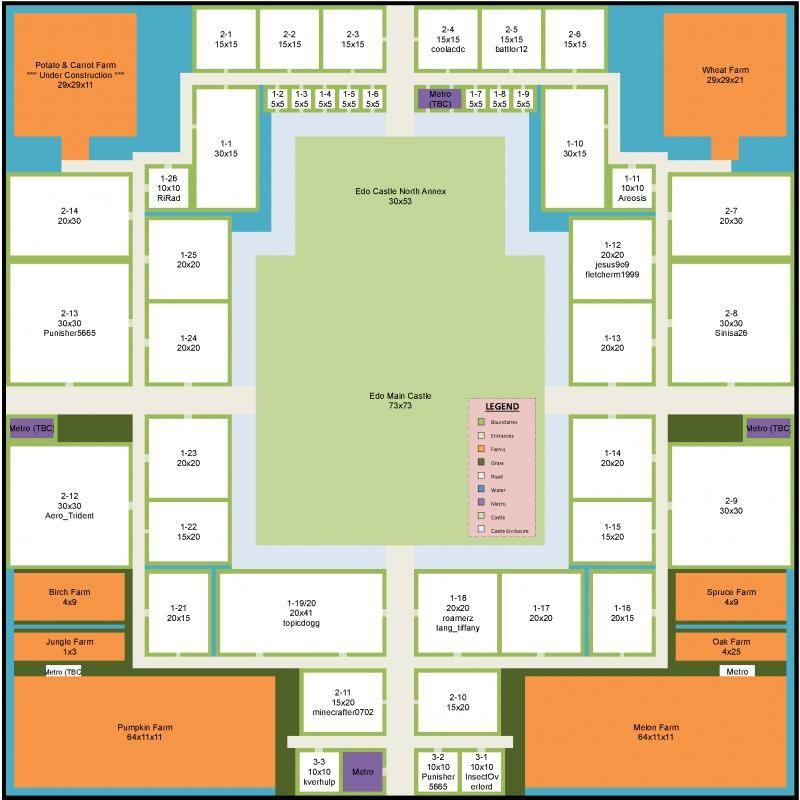 town layout map Minecraft Pinterest Layouts, Minecraft plans - fresh minecraft blueprint apps