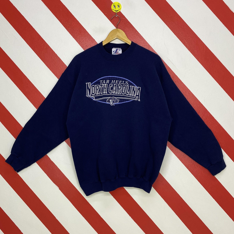 Vintage 90s North Carolina Sweatshirt Carolina Crewneck Etsy Vintage Nike Sweatshirt 90s Sportswear Sweatshirts [ 3000 x 3000 Pixel ]