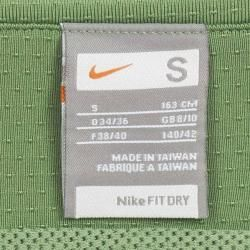 Nike Fit Dance Cropped Layering Fitness Oberteil 212694-300 Nike