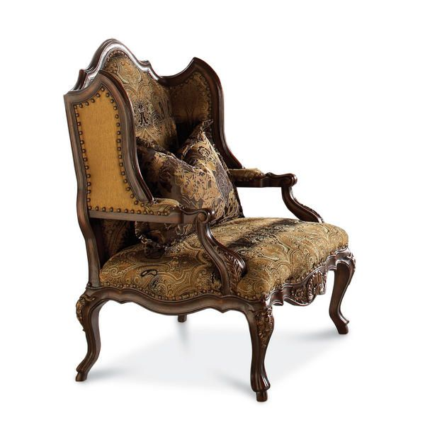 Lovely Degas Wood Wing Chair By Schnadig   Riverview Galleries   Wing Chair  Furniture Store NC By Riverview Galleries Located In Durham North Carolina  Has The ...