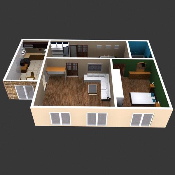 Astounding Model House Interior Photos - Best Ideas Interior ...