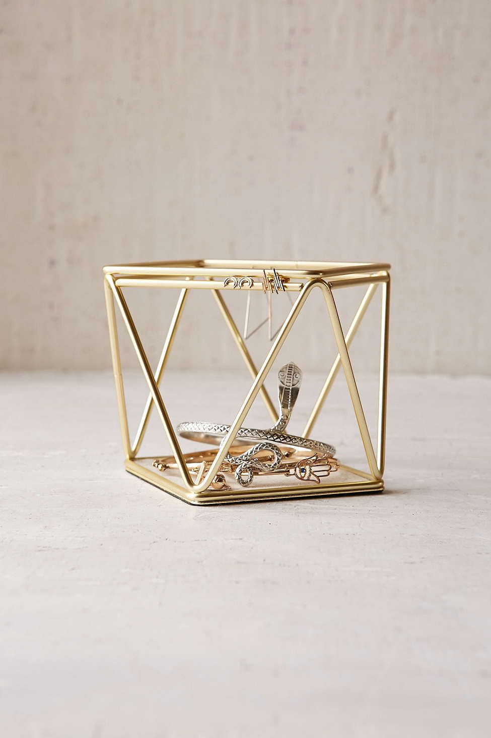 Umbra Prisma Small Jewelry Organizer Retail Merchandising