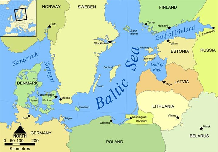 The united nations has reclassified estonia latvia and lithuania as the united nations has reclassified estonia latvia and lithuania as northern european countries instead of eastern european as they used to be classified gumiabroncs Image collections