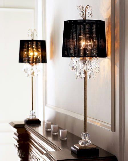 Neiman marcus christelle buffet lamp jpg · buffet lampshome decor