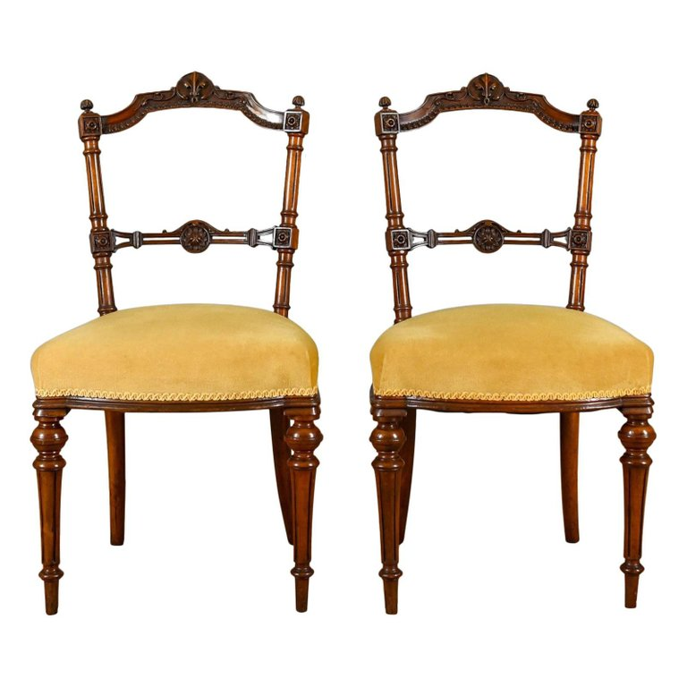 Antique and Vintage Chairs - 20,966 For Sale at 1stdibs