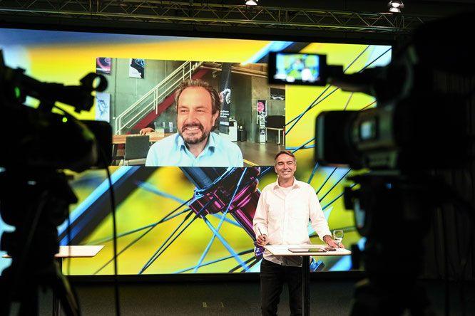 Eurobike Digital Days sehr erfolgreich