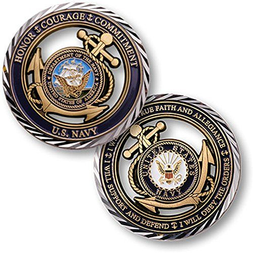 Core Values - U.S. Navy Challenge Coin Northwest Territorial Mint http://www.amazon.com/dp/B001REQR0U/ref=cm_sw_r_pi_dp_sXq9vb0T7HYVT
