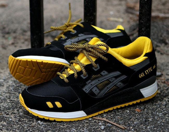 official photos dee58 b7867 Asics Gel-Lyte III | Sneakers | Asics, Asics gel lyte iii ...