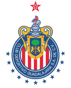 Pin de Christian Gonzalez Huacuja en Chivas 8ec7906f45324