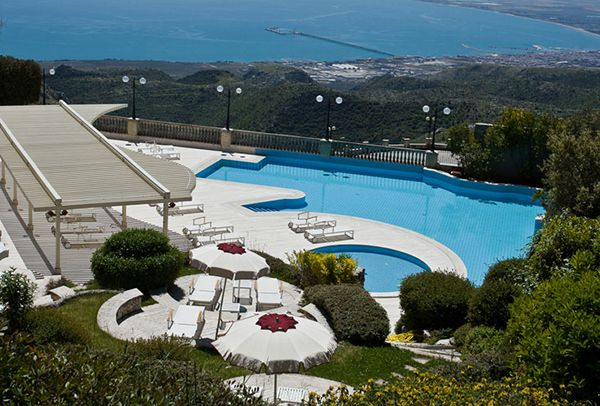 89 euro A COPPIA invece di 220 per SPA & WELLNESS da PALACE HOTEL SAN MICHELE a MONTE SANT'ANGELO! #Bellavitainpuglia #gargano #travels #spa #wellness