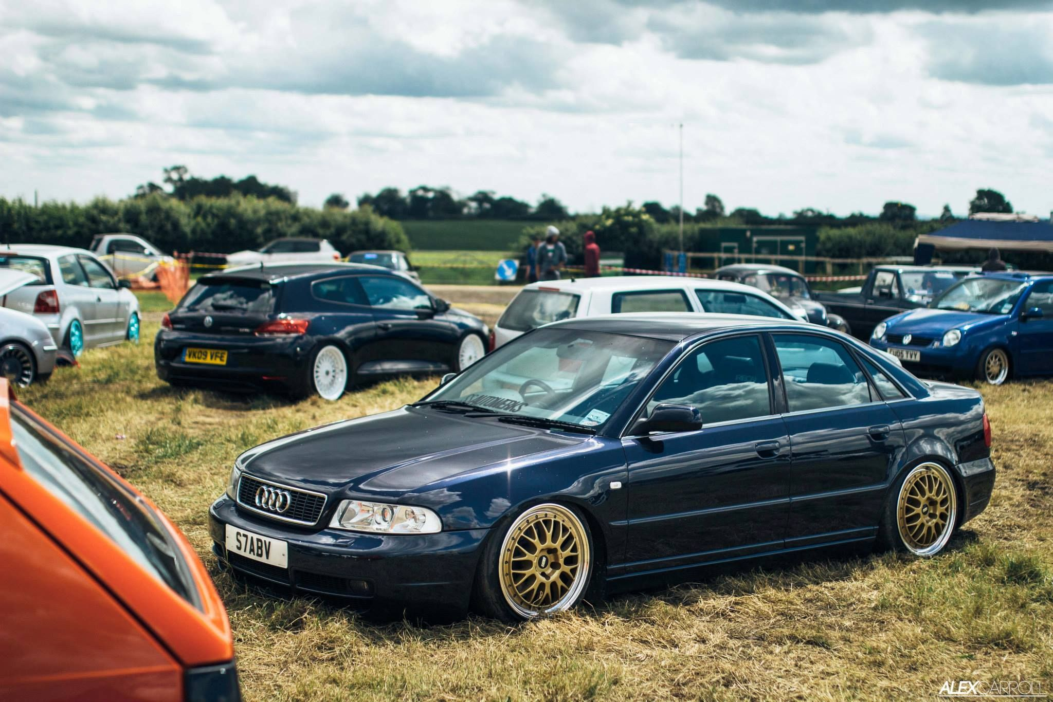 This thing is so good looking b5 s4 lows and go stanceworks cars fandeluxe Images
