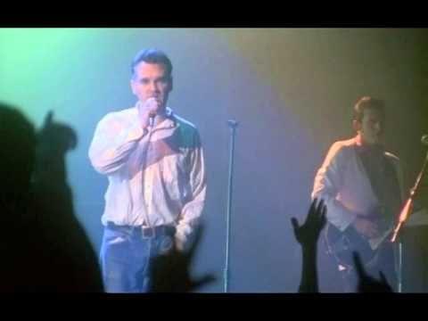"Morrissey - ""Jack The Ripper"" (LIVE)"