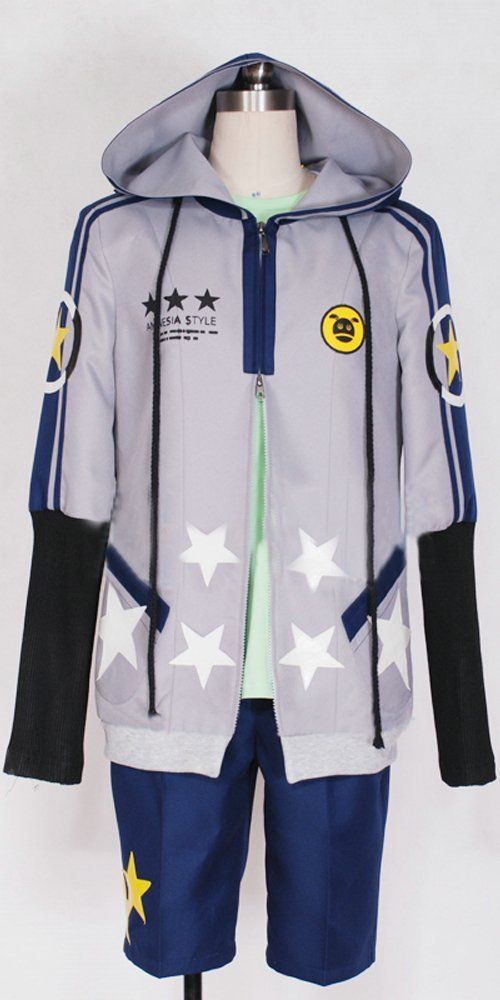 Onecos Amnesia Orion Cosplay Costume -- See this great product.