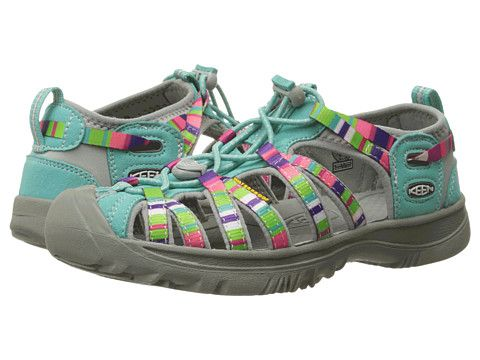 8e2cb34bbacf Keen Kids Whisper (Little Kid Big Kid) Raya Honeysuckle - Zappos.com ...
