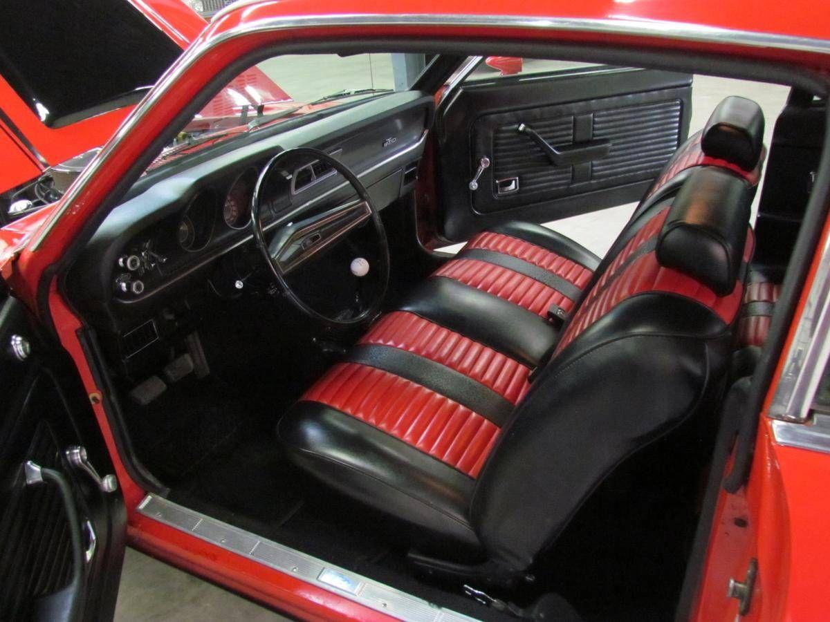 1973 Ford Maverick For Sale 2250342 Hemmings Motor News Ford