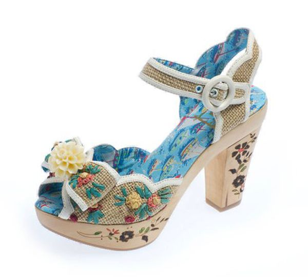 Miss l fire tiki lusting for shoes pinterest shoes for Miss diva shoes