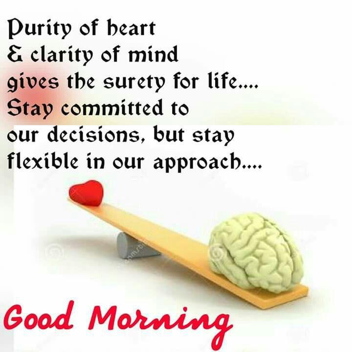Brahma Kumaris Positive Thinking Quotes: Good Morning Quotes, Morning