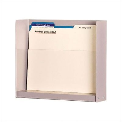 Peter Pepper One Pocket Double Capacity Medical  File Chart Holder