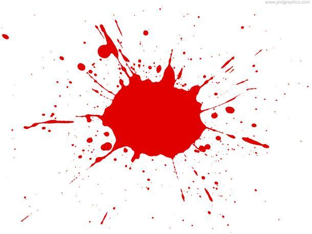 red paintball splat  Red paint splatter | Downloads | Pinterest | Paint splatter, Red ...