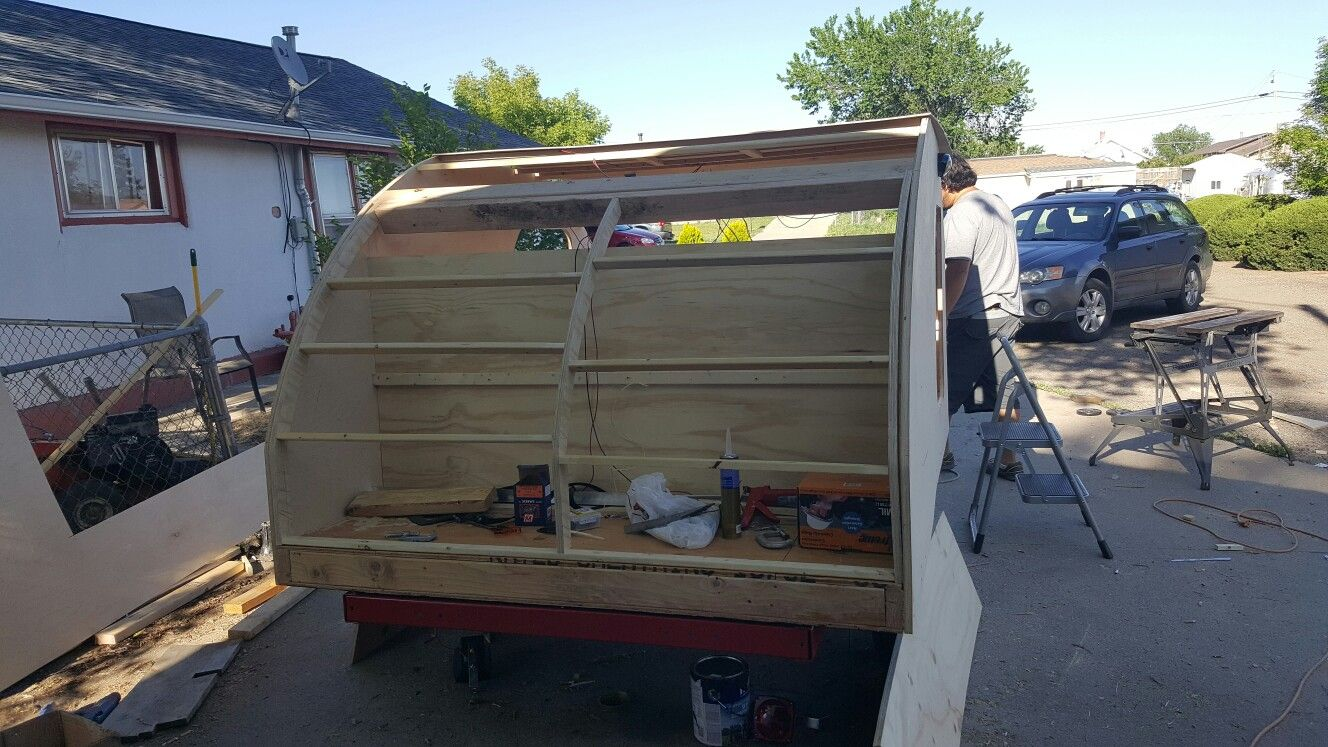 12: build real hatch frame.  PM for details and questions