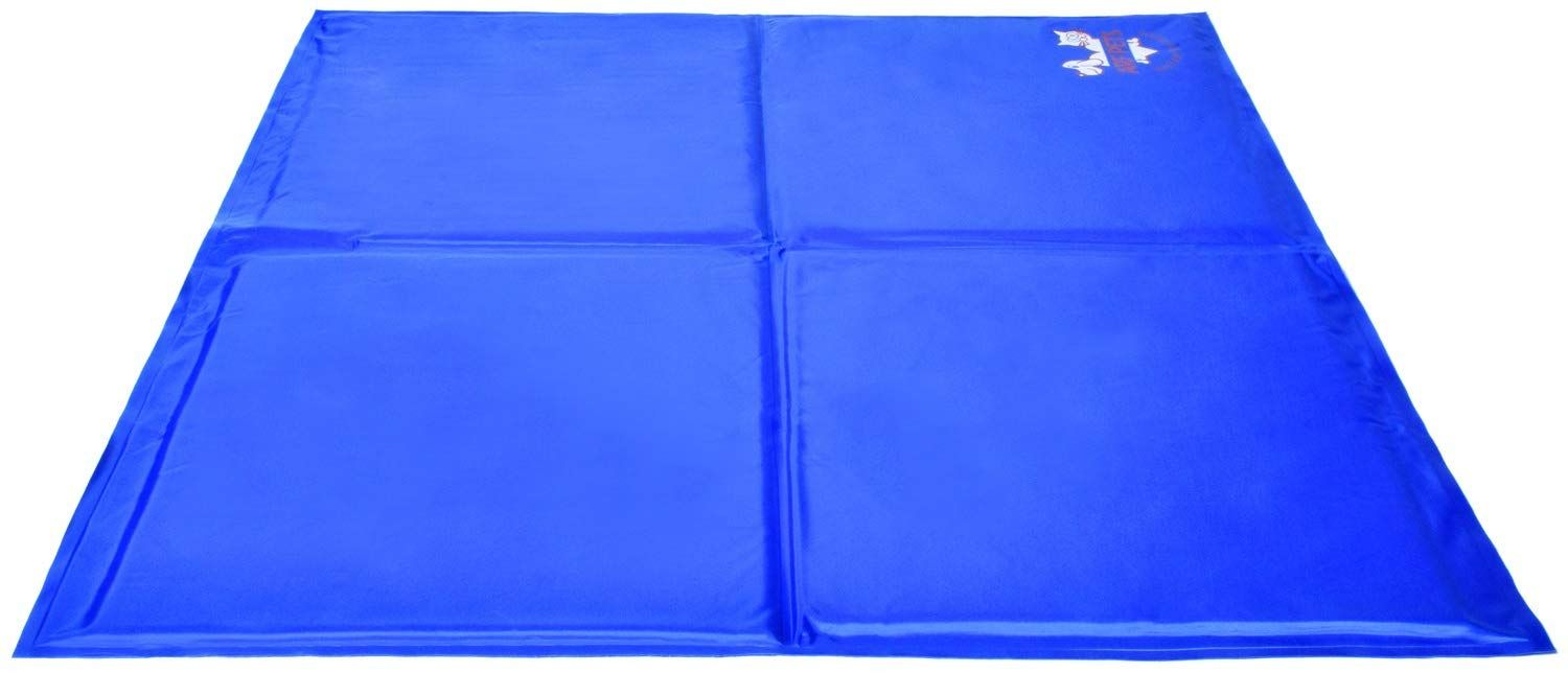 Arf Pets Pet Dog Self Cooling Mat Pad For Kennels Crates And Beds You Can Find Out More Details At The Link Dog Bed Furniture Cool Dog Beds Cheap Dog Cages