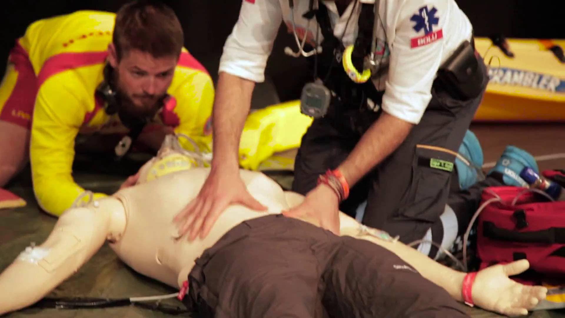 EMS2016 Ldn_Ambulance team triumphs at European EMS