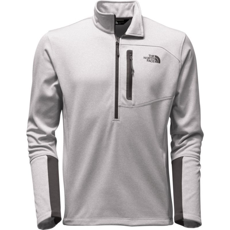 The North Face Men s Canyonlands Half Zip Fleece Pullover a89e57d1c