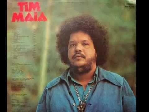 Tim Maia Gostava Tanto De Voce Musica Popular Brasileira