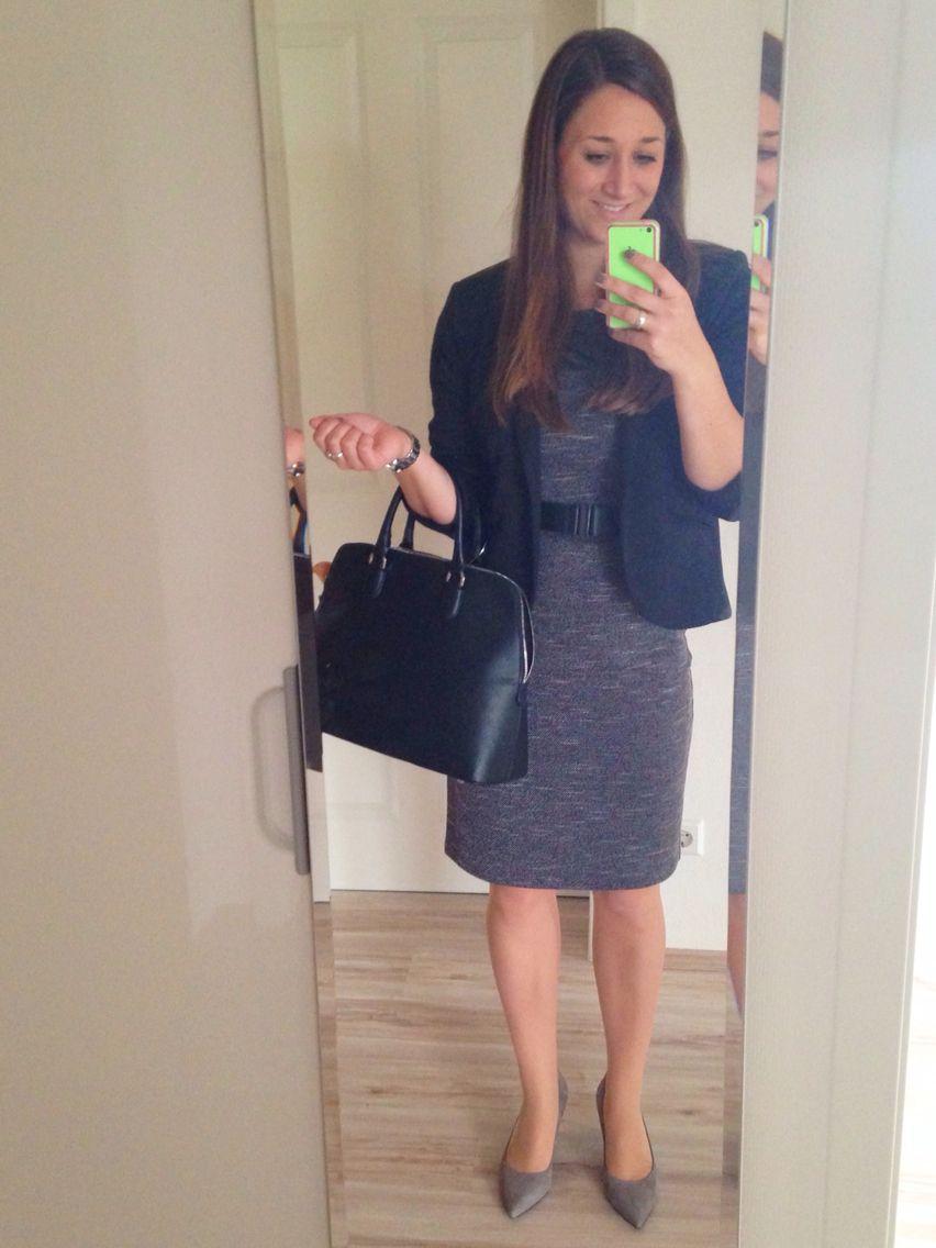 online retailer 43c59 89358 Das perfekte Outfit zum Vorstellungsgespräch ! Absätze nicht ...