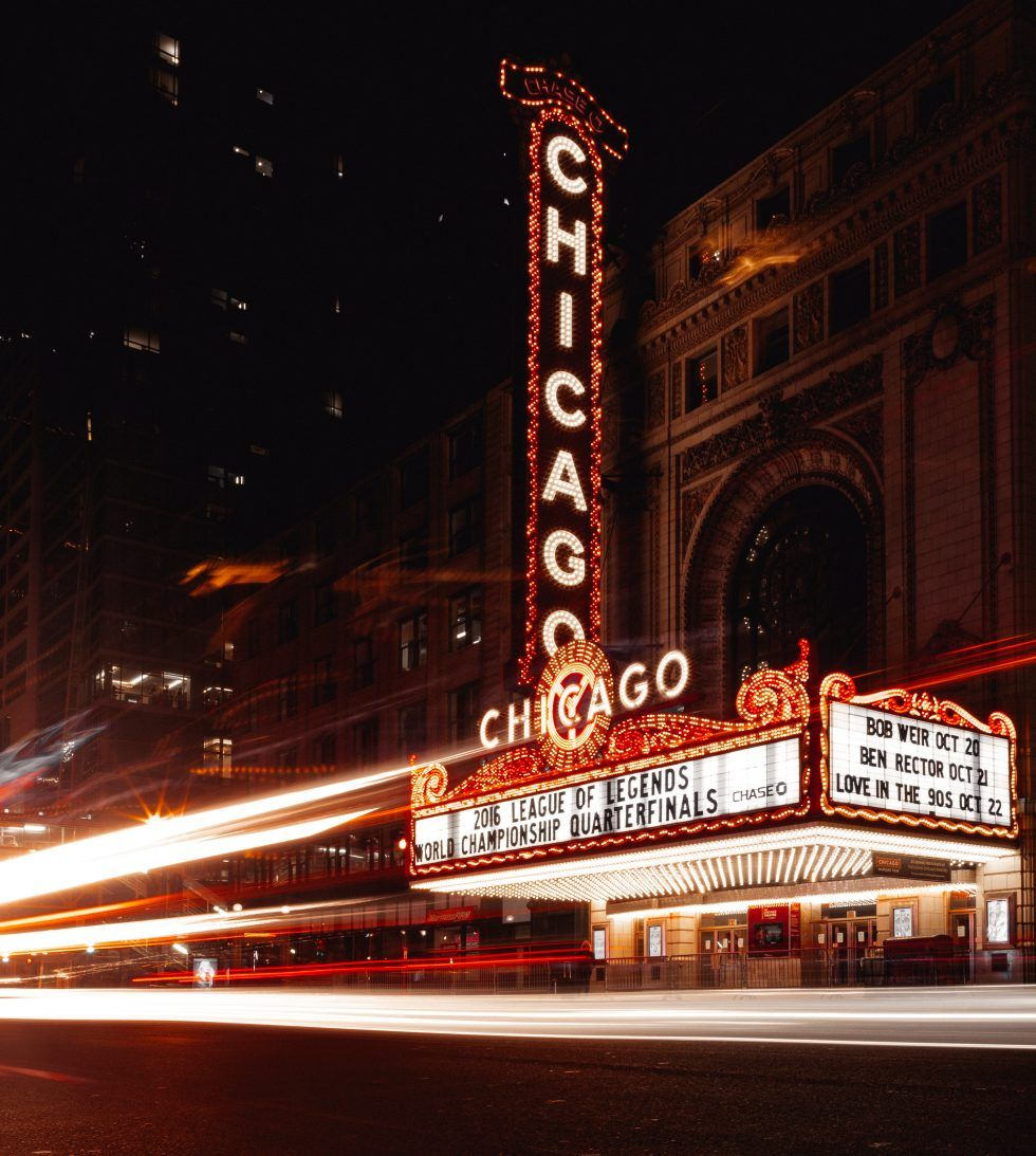 The 12 Best Places To Take Pictures In Chicago (Travel
