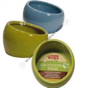 Comederos Ergonómicos de Cerámica Grande  http://www.mascotaplanet.com/catalog/comederos-ergonómicos-cerámica-grande-p-6687.html