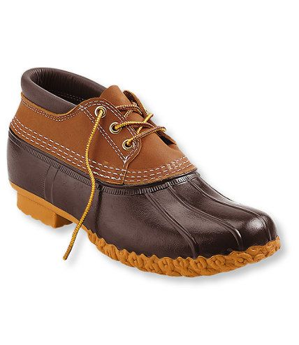 Men's Bean Boots by L.L.Bean, Gumshoe Thinsulate: Winter Boots | Free Shipping at L.L.Bean