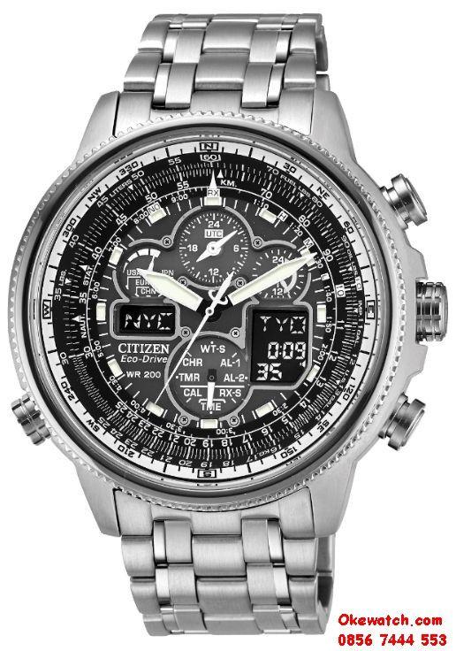 ac060da7df7 Jam tangan Citizen JY8030-59E - Toko Jam tangan Original online Jakarta