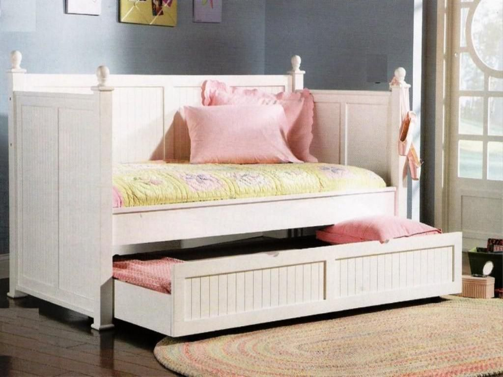 - Kids Daybeds With Trundle Kids Daybeds Ikea Hemnes Daybed