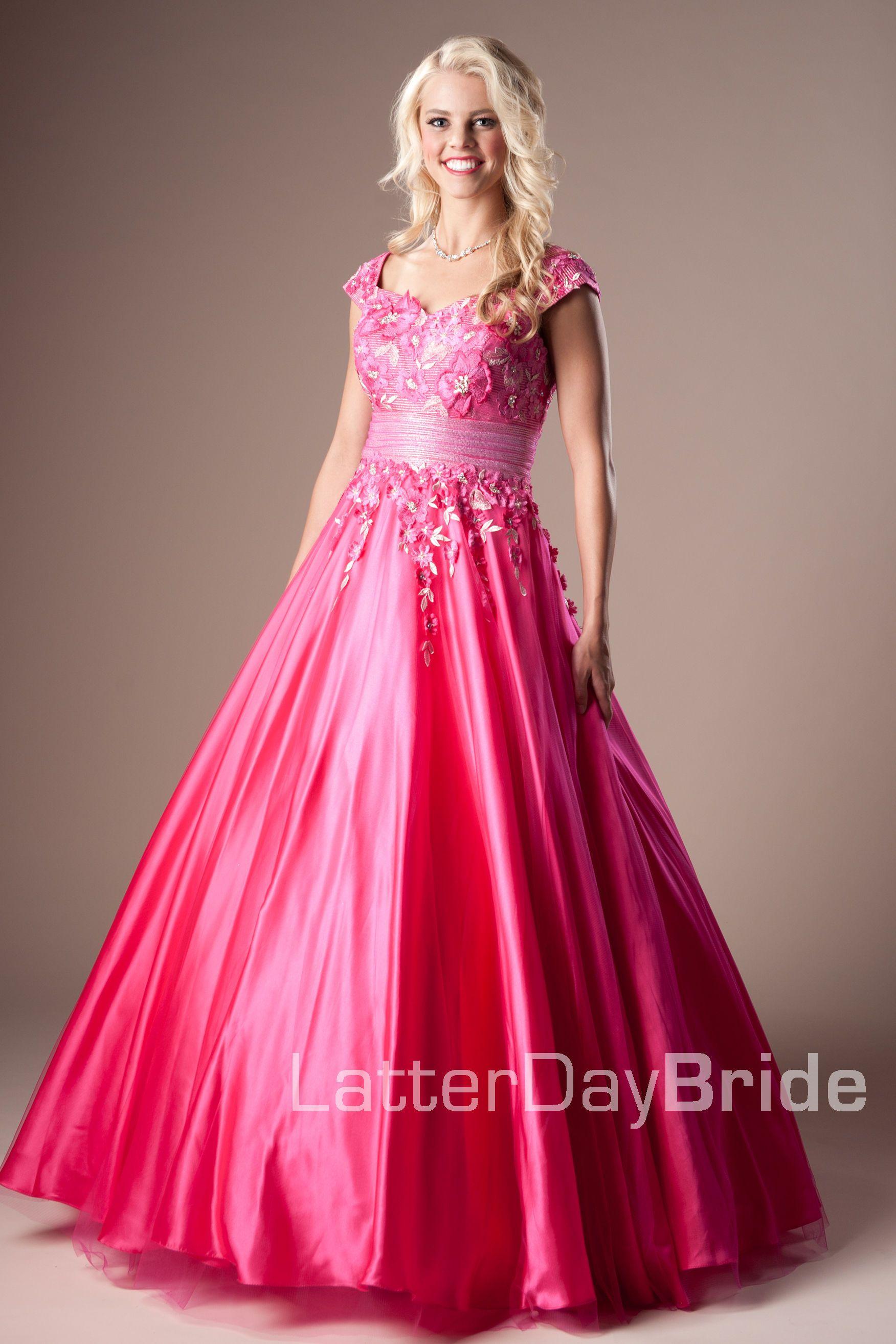 Bridesmaid Prom Shayna Latterdaybride Prom Modest Mormon Lds Prom Dress Prom Dresses Modest Prom Dresses Modest Dresses [ 2628 x 1752 Pixel ]