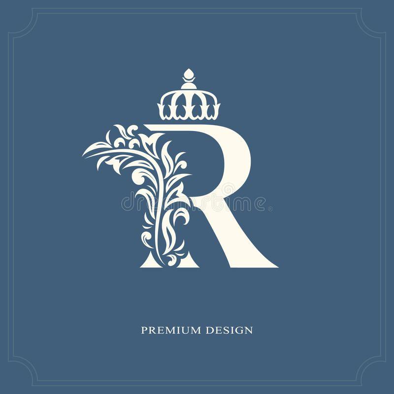 R Letter Vector Logo Ra Letter Vector Logo Initials Logo Design Law Logos Design P Logo Design