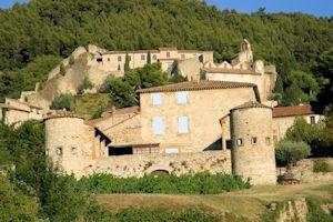 Gigondas, Côtes du Rhône wine and food pairing tips