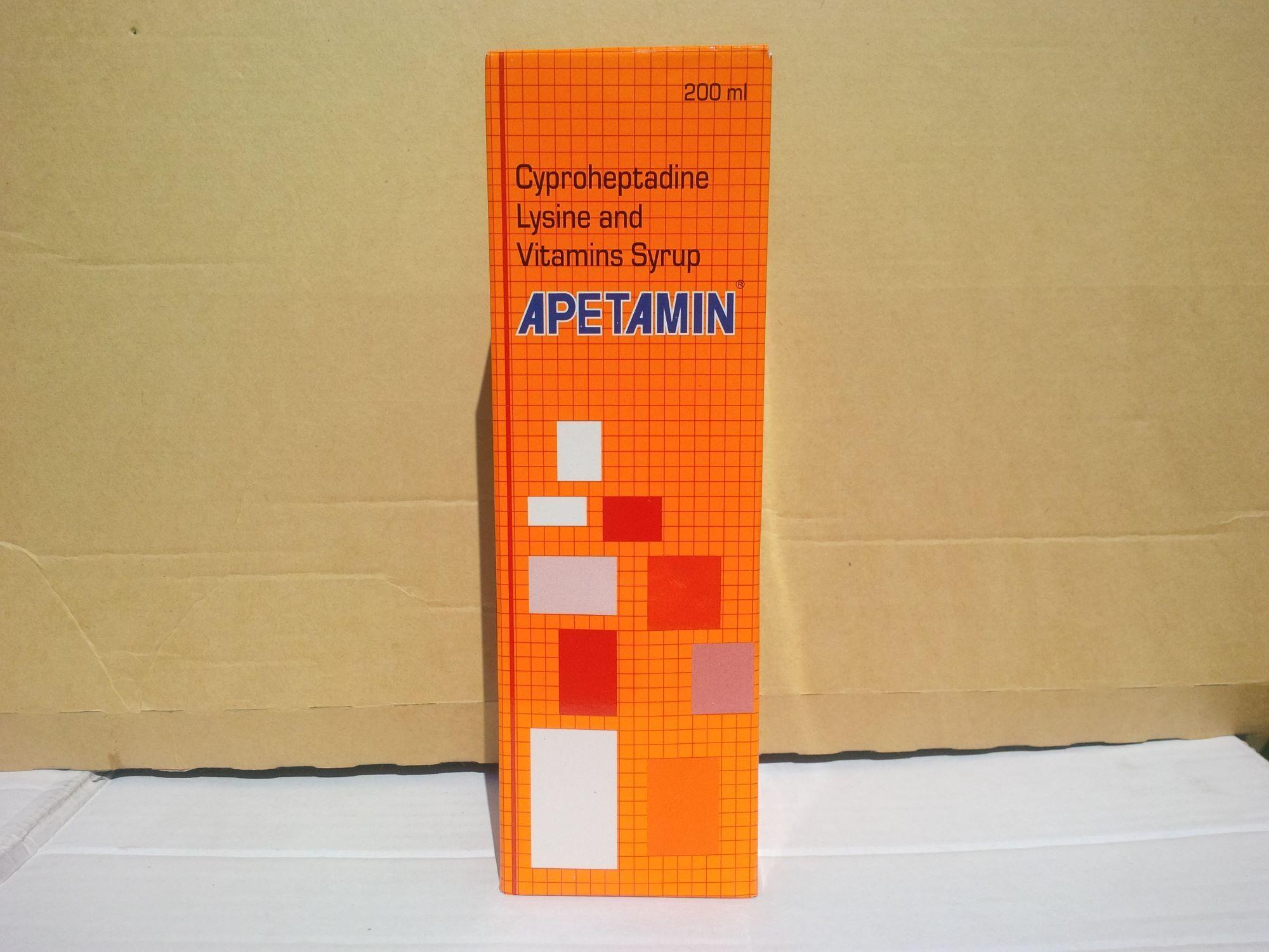 Pin on Apetamin & Supplements