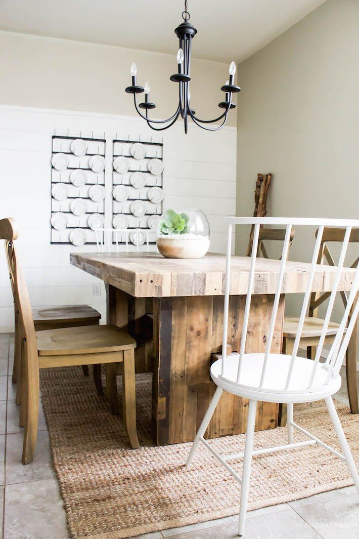Room · Farmhouse Dining Chairs ...