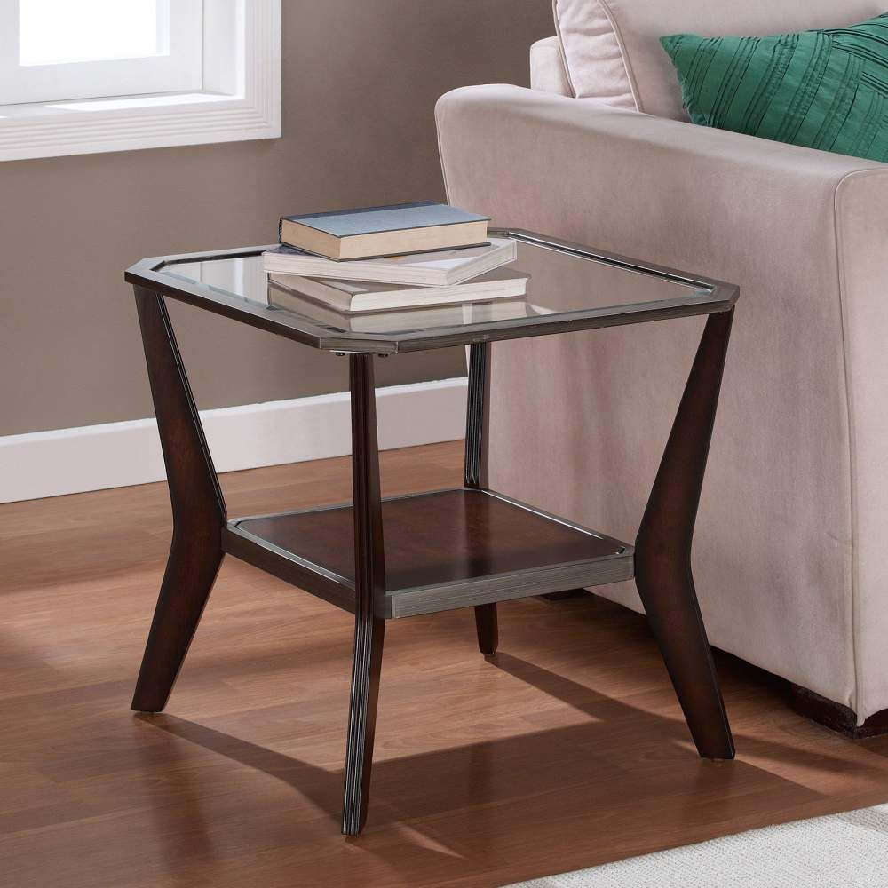 cheap side tables for living room shades of brown paint modern end