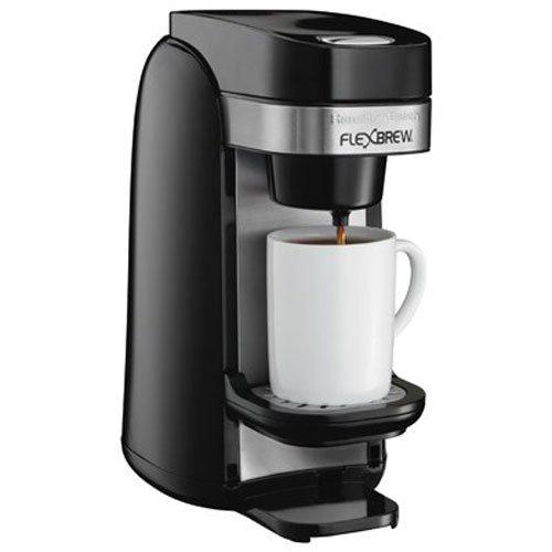 Hamilton Beach Single Serve Coffee Maker Flexbrew Single Serve Coffee Makers Best Drip Coffee Maker Single Serve Coffee
