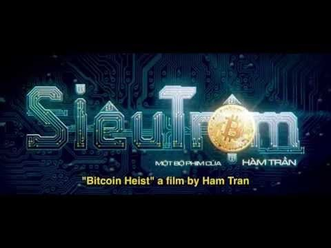 Bitcoin Heist: The Full Length Crypto-Themed Film | Best Bitcoin & Altcoins News