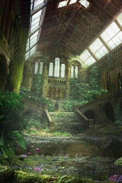 Pin By Thorsten Faust On Nice Abandoned Places Pictures Scenery