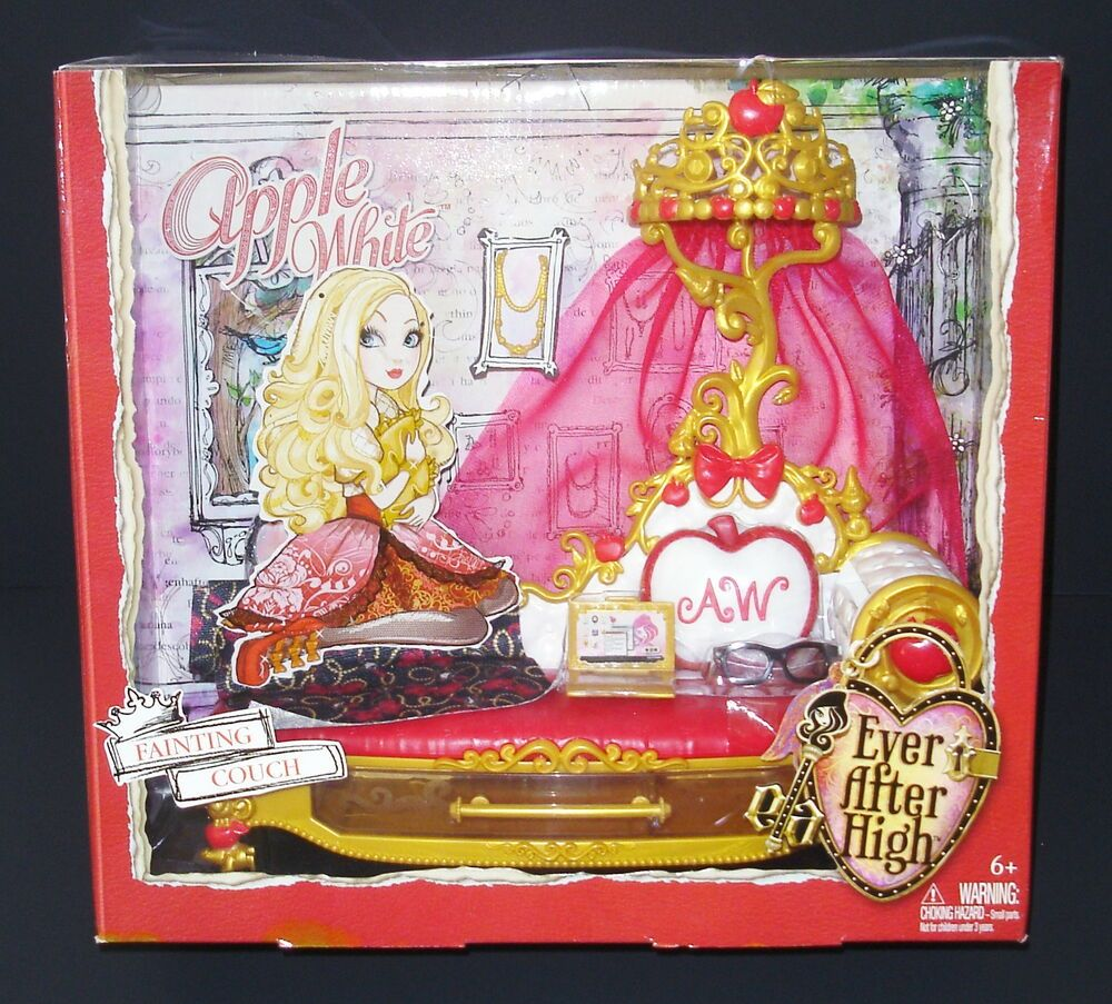 Superb Details About Ever After High Apple White Doll Fainting Ocoug Best Dining Table And Chair Ideas Images Ocougorg