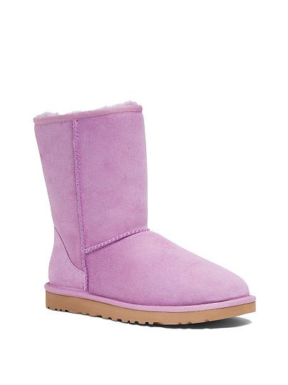 Classic Short Boot UGG - swore to never buy Uggs (boots always get ruined by